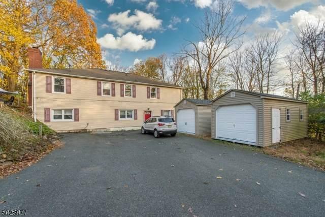 1147 Sussex Tpke, Randolph Twp., NJ 07869 (MLS #3676958) :: Coldwell Banker Residential Brokerage