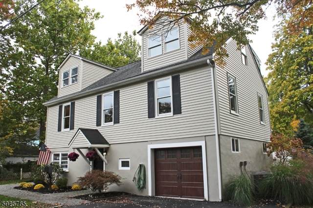 241 Union St, Long Hill Twp., NJ 07980 (MLS #3676977) :: Coldwell Banker Residential Brokerage