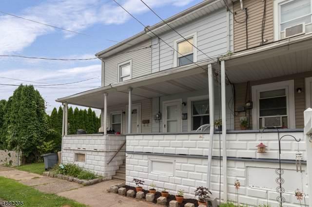 1151 6TH AVE, Alpha Boro, NJ 08865 (#3676991) :: Jason Freeby Group at Keller Williams Real Estate