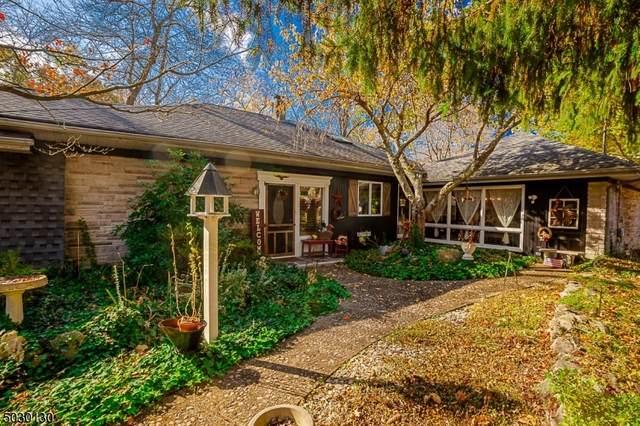 106 Mosher Rd, Franklin Twp., NJ 08540 (MLS #3677050) :: Team Braconi | Christie's International Real Estate | Northern New Jersey