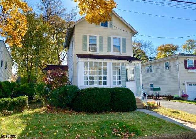 26 Maple Ave, Morris Plains Boro, NJ 07950 (MLS #3677059) :: SR Real Estate Group