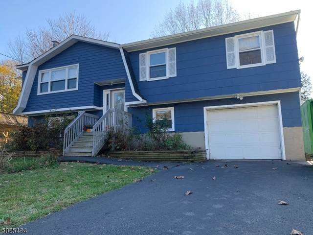 5 Kimberly Ln, Vernon Twp., NJ 07462 (MLS #3677078) :: Gold Standard Realty