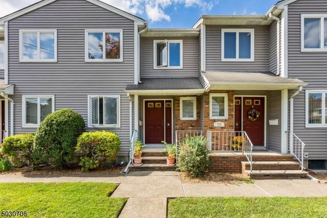 939 Ringwood Ave C, Wanaque Boro, NJ 07420 (MLS #3677089) :: The Karen W. Peters Group at Coldwell Banker Realty
