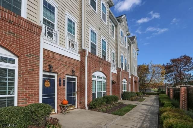 105 Hamilton St #105, Belleville Twp., NJ 07109 (MLS #3677121) :: Zebaida Group at Keller Williams Realty