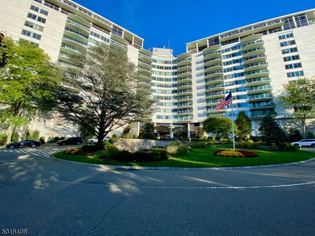 1 Claridge Dr. 726 #726, Verona Twp., NJ 07042 (MLS #3677136) :: Zebaida Group at Keller Williams Realty