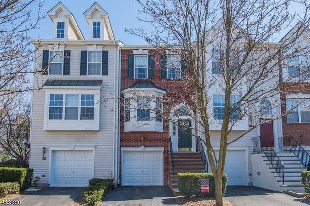 205 Cheshire Ct, Nutley Twp., NJ 07110 (MLS #3677142) :: The Karen W. Peters Group at Coldwell Banker Realty