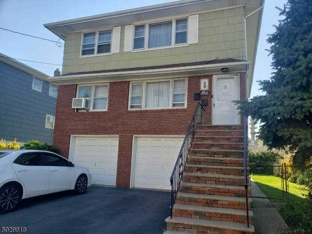 948 Spofford Ave, Elizabeth City, NJ 07202 (MLS #3677156) :: Team Cash @ KW