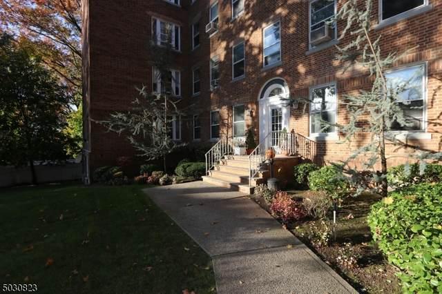 250 Broad Ave 4E, Leonia Boro, NJ 07605 (MLS #3677201) :: RE/MAX Platinum