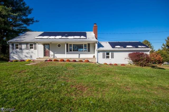 4 Crystal Springs Rd, Hardyston Twp., NJ 07419 (MLS #3677219) :: Team Cash @ KW