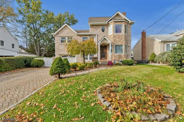 494 Malcolm Rd, Union Twp., NJ 07083 (MLS #3677253) :: Coldwell Banker Residential Brokerage