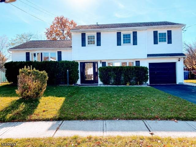 65 Aberdeen Ave, Woodbridge Twp., NJ 08830 (#3677278) :: Nexthome Force Realty Partners