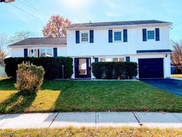 65 Aberdeen Ave, Woodbridge Twp., NJ 08830 (MLS #3677278) :: Team Braconi | Christie's International Real Estate | Northern New Jersey