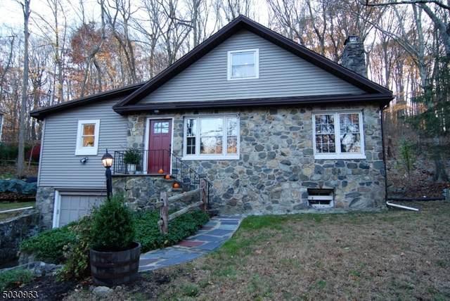42 Woodland Rd, Mendham Twp., NJ 07945 (MLS #3677301) :: Zebaida Group at Keller Williams Realty