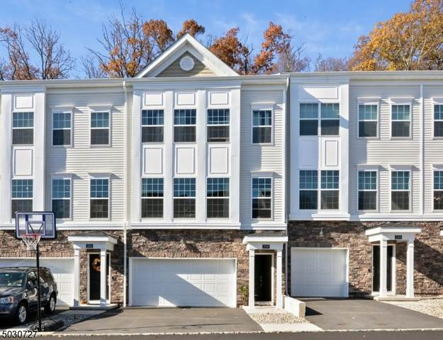 1506 Parkview Ln, Rockaway Twp., NJ 07866 (MLS #3677335) :: REMAX Platinum