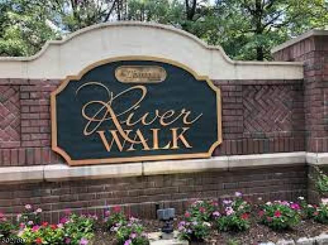 290 Riverwalk Way, Clifton City, NJ 07014 (MLS #3677346) :: Pina Nazario