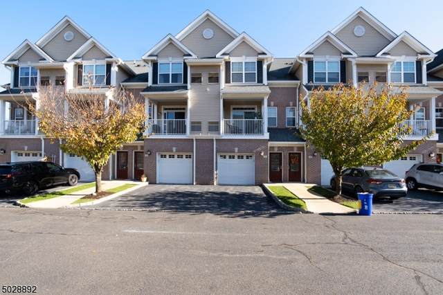 104 River Pl #104, Butler Boro, NJ 07405 (MLS #3677347) :: The Karen W. Peters Group at Coldwell Banker Realty