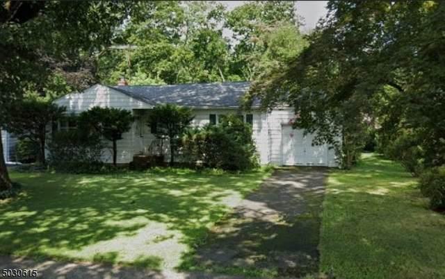 576 Greenbrook Rd, North Plainfield Boro, NJ 07063 (MLS #3677403) :: Coldwell Banker Residential Brokerage