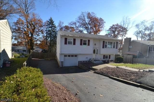 7 Normandy Ci, Hopatcong Boro, NJ 07843 (MLS #3677412) :: Coldwell Banker Residential Brokerage