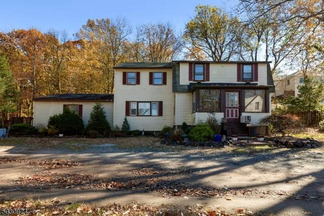 567 Eagle Rock Ave, West Orange Twp., NJ 07052 (MLS #3677447) :: Team Cash @ KW