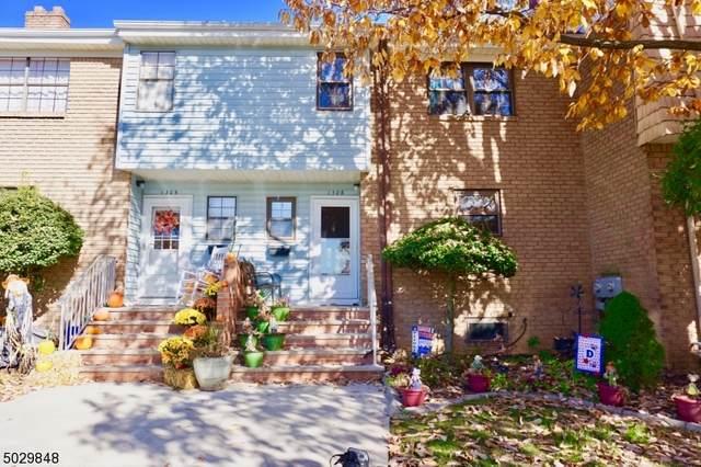 1306 Saint James Ct, Hillsborough Twp., NJ 08844 (MLS #3677471) :: Team Braconi | Christie's International Real Estate | Northern New Jersey