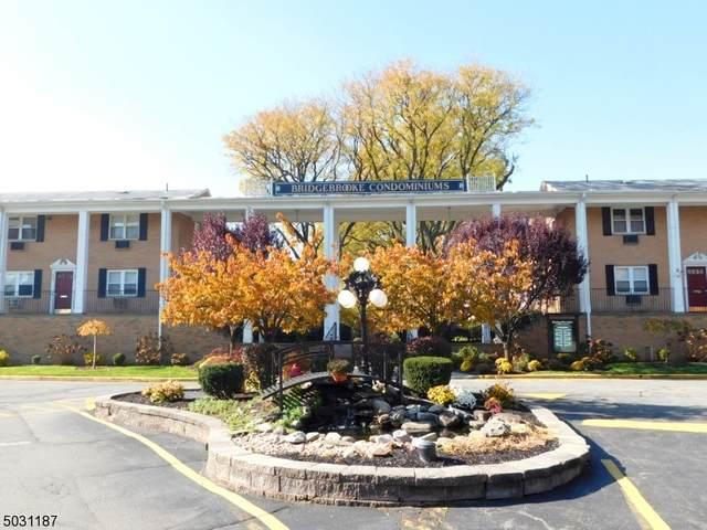 725 Joralemon St #214, Belleville Twp., NJ 07109 (MLS #3677486) :: Zebaida Group at Keller Williams Realty