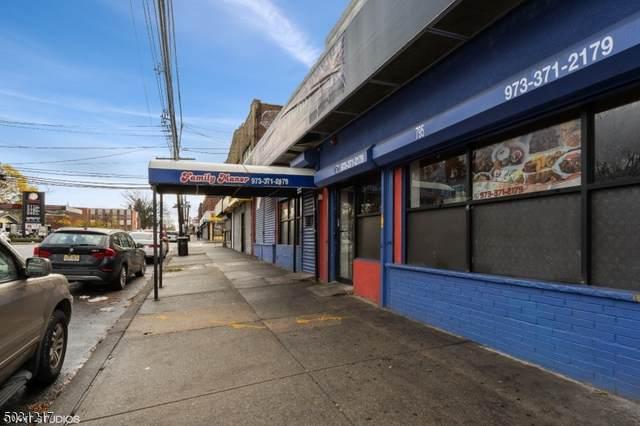 795 Sandford Ave, Newark City, NJ 07106 (#3677516) :: Daunno Realty Services, LLC
