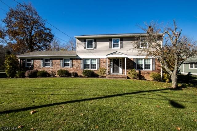 117 Crescent Rd, Florham Park Boro, NJ 07932 (MLS #3677536) :: REMAX Platinum