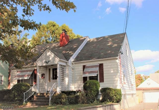 242 Sherwood Ave, Paterson City, NJ 07502 (MLS #3677556) :: Coldwell Banker Residential Brokerage