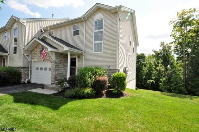 10 Crestmont Ct, Hardyston Twp., NJ 07419 (MLS #3677585) :: Team Braconi | Christie's International Real Estate | Northern New Jersey
