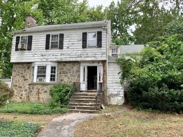 6 Franklin Ave, Cranford Twp., NJ 07016 (#3677591) :: Daunno Realty Services, LLC