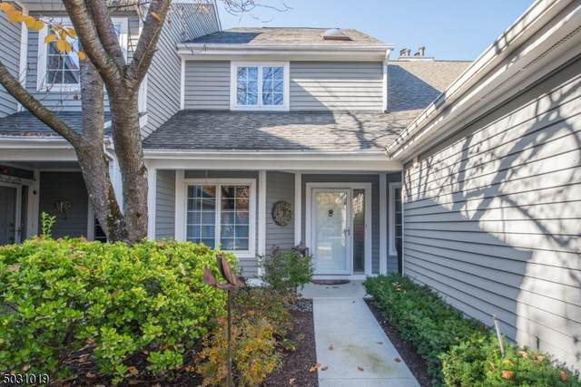 114 Ridge Drive, Montville Twp., NJ 07045 (MLS #3677593) :: Coldwell Banker Residential Brokerage