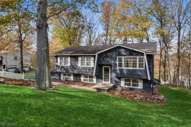 709 Succasunna Rd, Roxbury Twp., NJ 07850 (MLS #3677676) :: Coldwell Banker Residential Brokerage