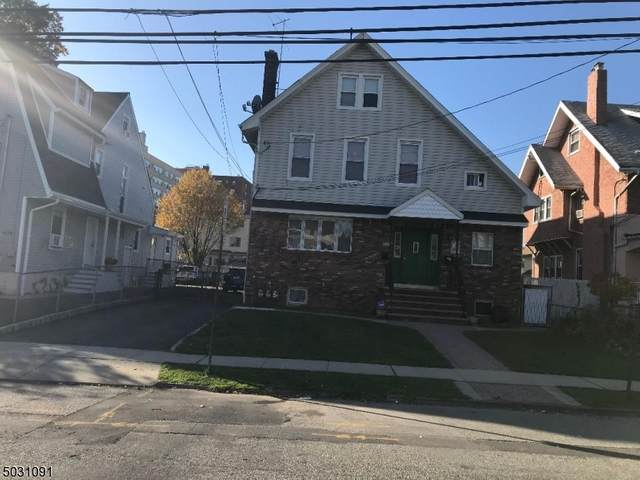 824 Kilsyth Rd, Elizabeth City, NJ 07208 (MLS #3677688) :: Coldwell Banker Residential Brokerage