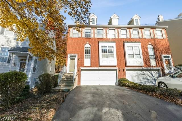 86 Eider Ct, Wayne Twp., NJ 07470 (MLS #3677703) :: SR Real Estate Group