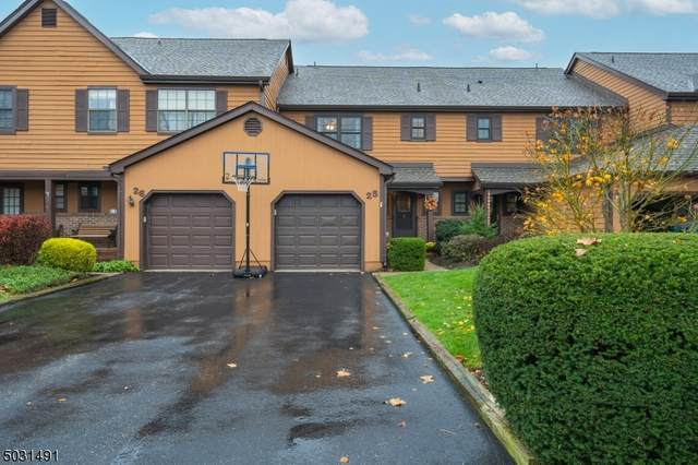 25 Manor Dr, Hillsborough Twp., NJ 08844 (MLS #3677742) :: Team Braconi | Christie's International Real Estate | Northern New Jersey
