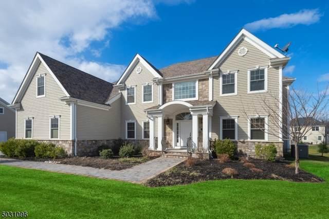 23 Liam Pl, Montgomery Twp., NJ 08558 (MLS #3677756) :: Coldwell Banker Residential Brokerage