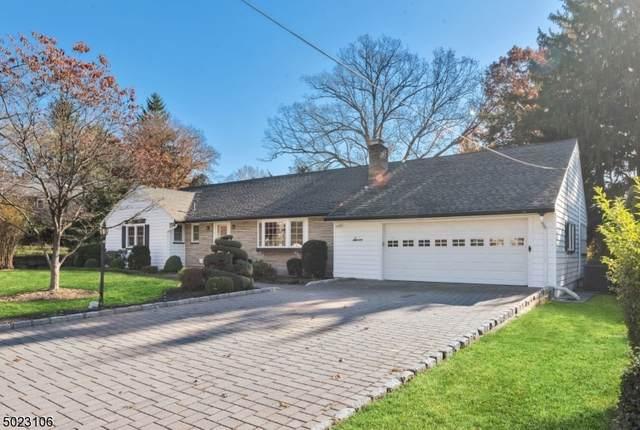7 Ledge Rd, Wayne Twp., NJ 07470 (MLS #3677773) :: Coldwell Banker Residential Brokerage