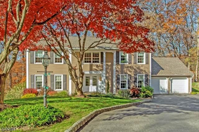 6 Waterford Ct, Ringwood Boro, NJ 07456 (MLS #3677777) :: The Sue Adler Team