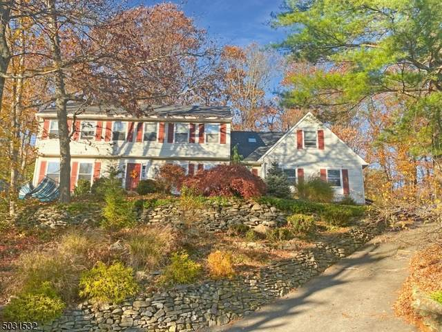 22 Mallard Dr, Allamuchy Twp., NJ 07840 (MLS #3677781) :: Zebaida Group at Keller Williams Realty