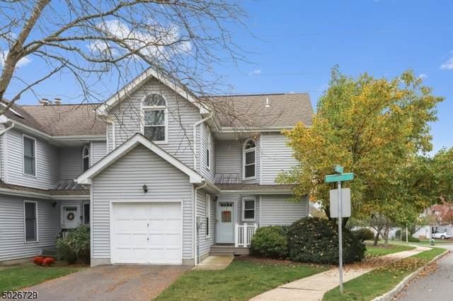 5 Pellinore Ln, Berkeley Heights Twp., NJ 07922 (MLS #3677804) :: Coldwell Banker Residential Brokerage