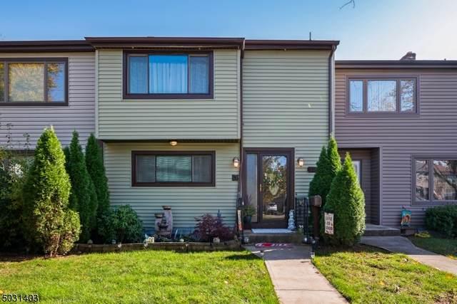 134 Brookside Ln, Hillsborough Twp., NJ 08844 (MLS #3677805) :: Team Braconi | Christie's International Real Estate | Northern New Jersey