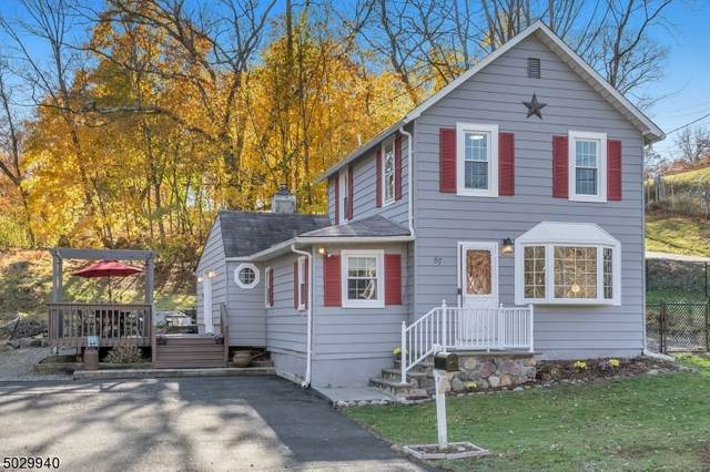 57 Furnace Ave, Wanaque Boro, NJ 07465 (MLS #3677808) :: The Karen W. Peters Group at Coldwell Banker Realty