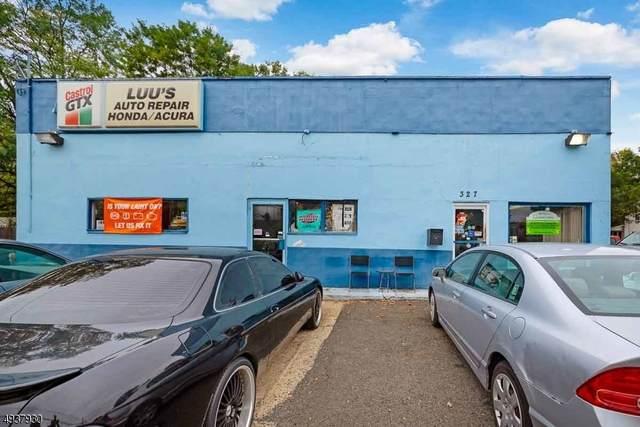 327 Bound Brook Rd, Middlesex Boro, NJ 08846 (MLS #3677825) :: Zebaida Group at Keller Williams Realty