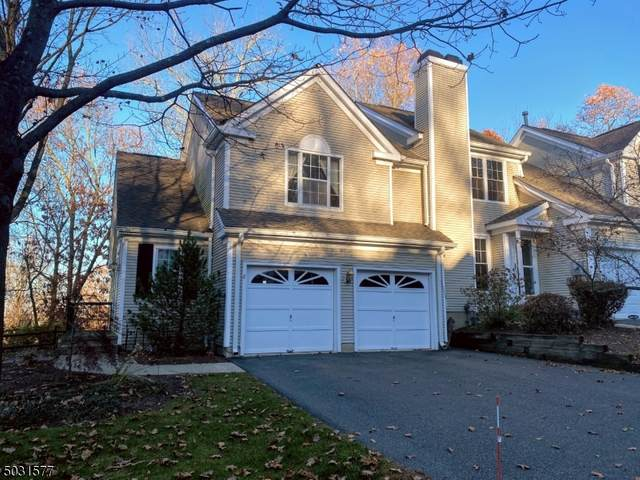8 Rainier Ct, Allamuchy Twp., NJ 07840 (MLS #3677832) :: The Karen W. Peters Group at Coldwell Banker Realty