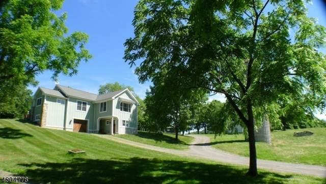 175 Kerrs Corner Rd, Frelinghuysen Twp., NJ 07825 (MLS #3677834) :: SR Real Estate Group