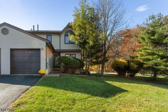 16 Holly Ct, Raritan Twp., NJ 08822 (MLS #3677836) :: Team Braconi | Christie's International Real Estate | Northern New Jersey