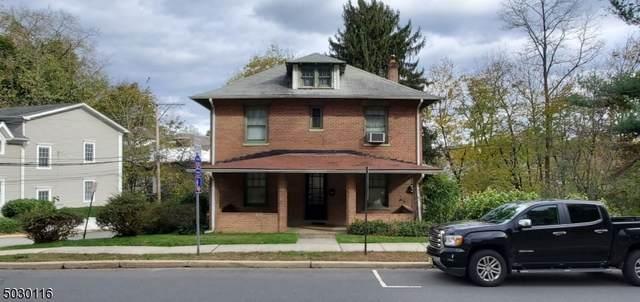55 Claremont Rd, Bernardsville Boro, NJ 07924 (MLS #3677843) :: RE/MAX Select