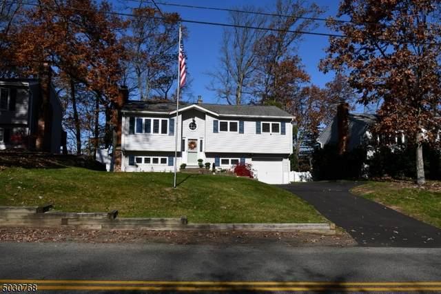 21 Old Middletown Rd, Rockaway Twp., NJ 07866 (MLS #3677846) :: Zebaida Group at Keller Williams Realty