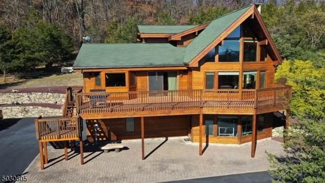8 Highlands Lane, Hardwick Twp., NJ 07825 (MLS #3677865) :: SR Real Estate Group