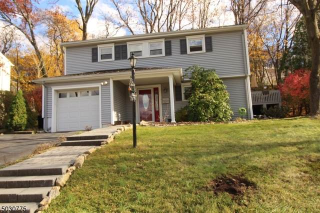 464 Herrick Dr, Rockaway Twp., NJ 07801 (MLS #3677876) :: William Raveis Baer & McIntosh